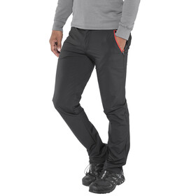 Salewa Pedroc 3 DST Pants Men Regular Black Out